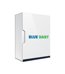 Bluedart System for CS-Cart