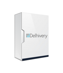 Delhivery Courier system for CS-Cart