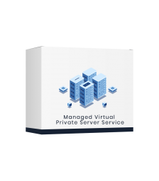 Managed Virtual Private Server Service