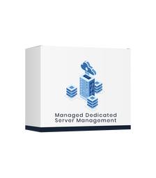 Managed Dedicated Server Management service