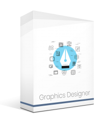 Hire Graphics Designer