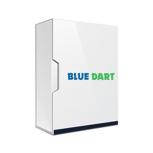 Bluedart System for CS-Cart