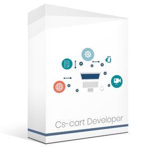 Hire Cs-cart Developer